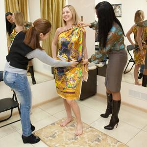 Ателье по пошиву одежды Солнечнодольска