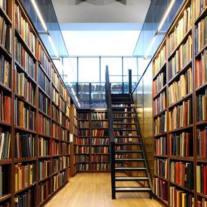 Библиотеки Солнечнодольска