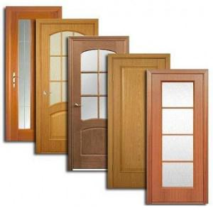 Двери, дверные блоки Солнечнодольска