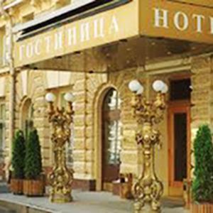 Гостиницы Солнечнодольска