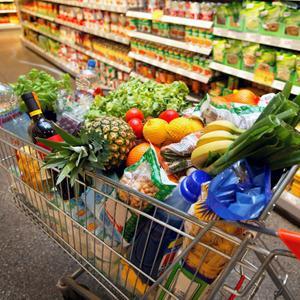 Магазины продуктов Солнечнодольска