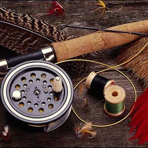 Охотничьи и рыболовные магазины Солнечнодольска