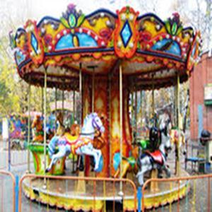 Парки культуры и отдыха Солнечнодольска