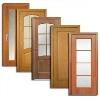 Двери, дверные блоки в Солнечнодольске