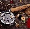 Охотничьи и рыболовные магазины в Солнечнодольске