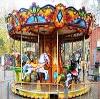 Парки культуры и отдыха в Солнечнодольске