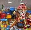 Развлекательные центры в Солнечнодольске
