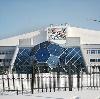 Спортивные комплексы в Солнечнодольске