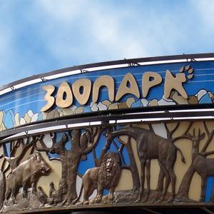 Зоопарки Солнечнодольска