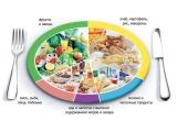 Звезда - иконка «питание» в Солнечнодольске