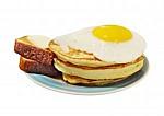 Звезда - иконка «завтрак» в Солнечнодольске